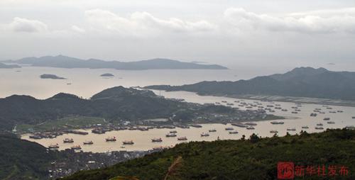 宁波东海风景区