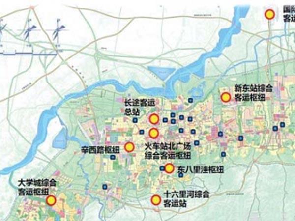 济南至乐陵高速公路济南连接线进入收官阶段