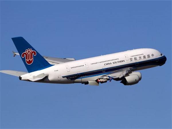 男子机上吐血 南航一珠海飞北京航班备降长沙
