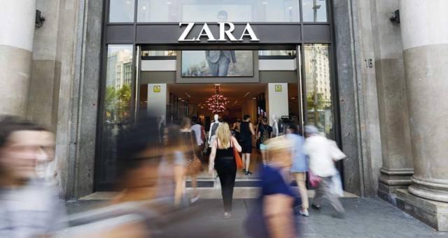 奥特加:从zara崛起的时装大亨