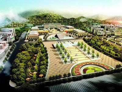 雨水收集利用规划,观景眺望塔方案设计