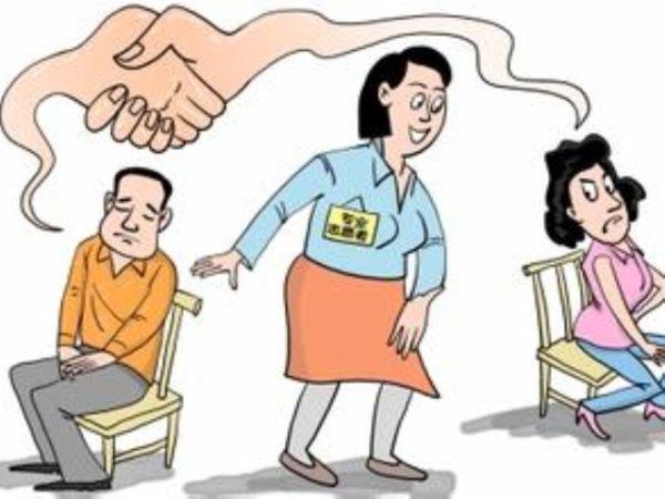 有家庭纠纷?请到婚姻家庭纠纷调解中心来!