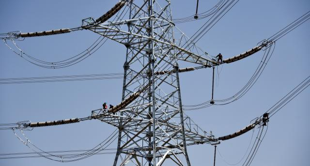 特高压输电线路导线