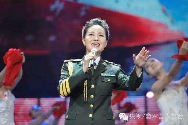 歌曲《我们的中国梦》     演唱:雷佳