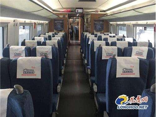 南京至郑州等将通高铁