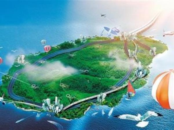 """海南借力""""互联网 """" 打造智慧国际旅游岛"""