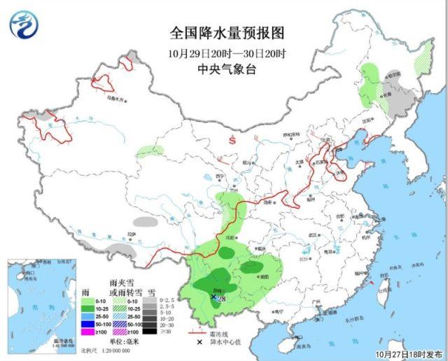 内蒙古中西部,华北西部,山东半岛等地有4~6级风,新疆西北部局地有8
