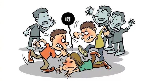 12日,广东省教育厅等13部门联合出台了《加强中小学生欺凌综合治理方案的实施办法(试行)》(以下简称《实施办法》),对校园欺凌的分类、预防、治理等问题作出明确规定。该《实施办法》自2018年12月1日起实施,有效期3年。  明确欺凌事件种类 起侮辱性绰号算欺凌 《实施办法》明确,欺凌事件分为情节轻微的一般欺凌事件、情节比较恶劣的严重欺凌事件、屡教不改或者情节恶劣的严重欺凌事件。 其中,对被欺凌者身体和心理造成轻微痛苦,其行为没有违法的属于情节轻微的一般欺凌事件,包括给他人起侮辱性绰号、侮辱其人格、程度较轻