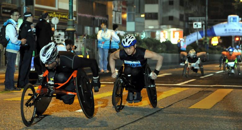 渣打香港马拉松20年变迁