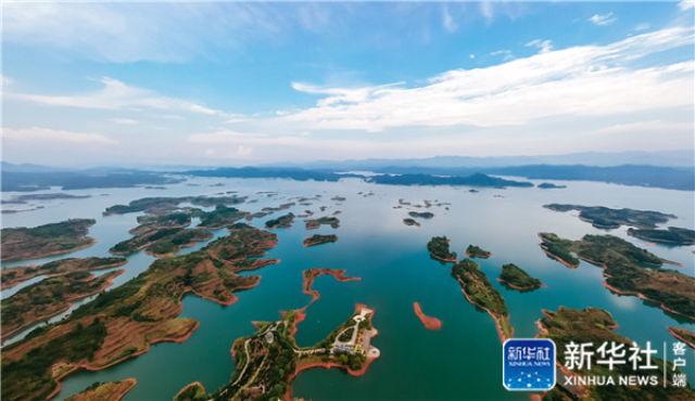 """绿色发展指数 地方官员政绩新的""""风向标"""" 新湖南www.hunanabc.com"""