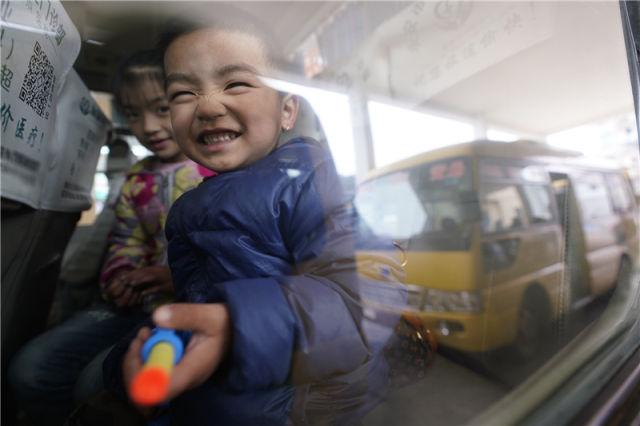 以习近平同志为核心的党中央关心农村公路发展纪实 新湖南www.hunanabc.com