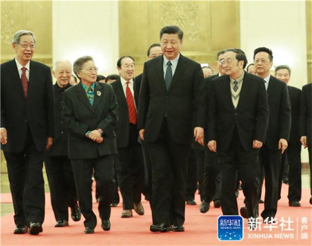 习近平:多党合作要有新气象 思想共识要有新提高 新湖南www.hunanabc.com