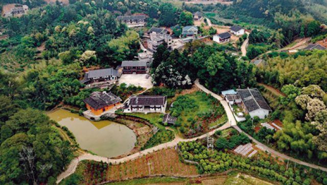"""《瞭望》新闻周刊关注永泰:一个山区县的""""生态+""""建设"""