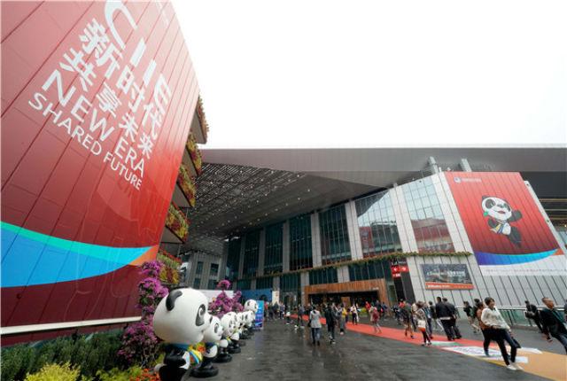从首届中国国际进口博览会看全球合作发展新趋