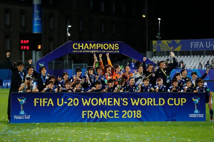 韩国计划申办2020年U20女足世界杯