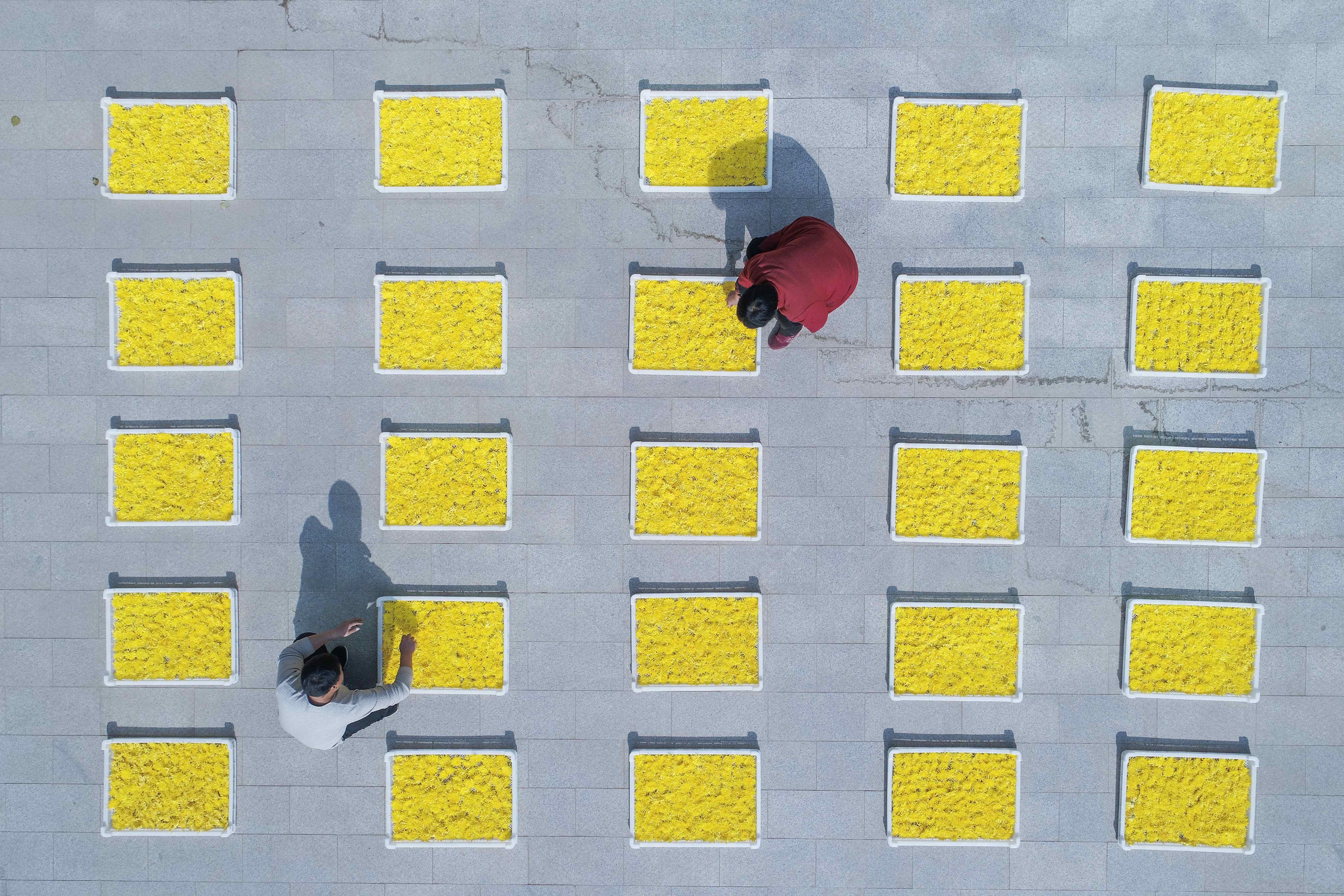 美到窒息!天空之眼带你瞰炫彩华夏 新湖南www.hunanabc.com