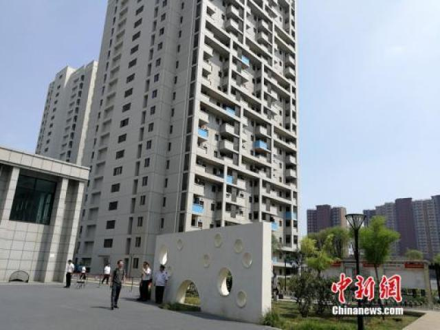 11月全国楼市整体退热,房价虚高城市或有风险? 新湖南www.hunanabc.com