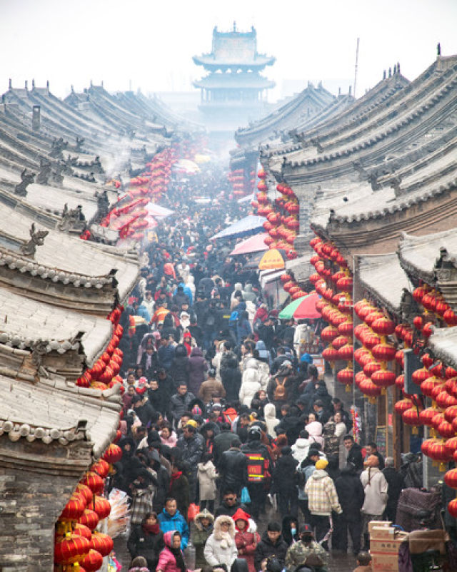 春节档经济激发资本市场新期待,来看盘点