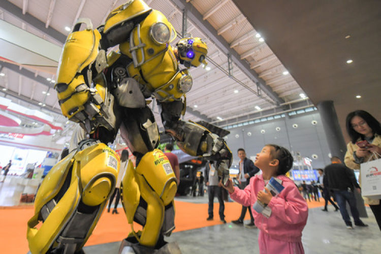 """創新引領 打造世界級產業集群 長沙:""""工程機械之都""""的底氣與勇氣"""