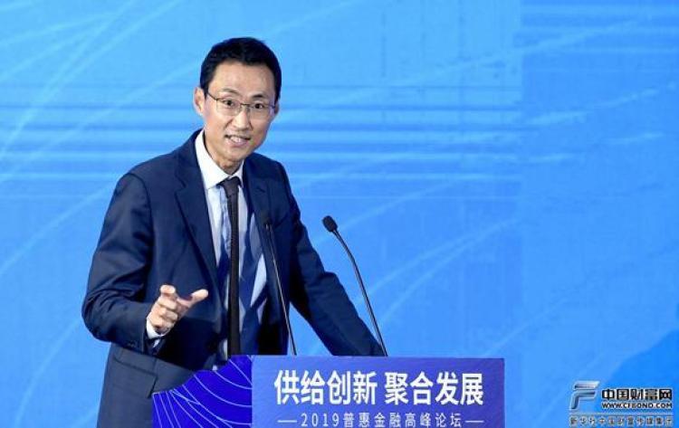 平安普惠董事长赵容奭:聚合模式是破解普惠金