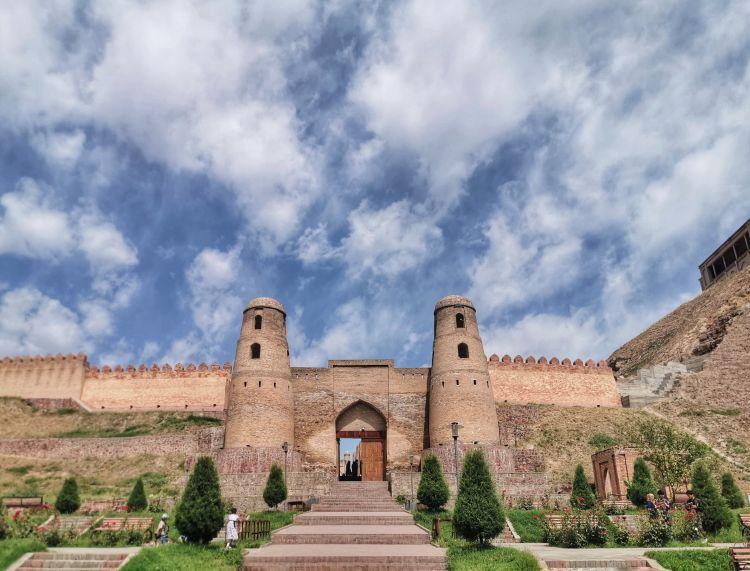 这里是给习主席留下美好而深刻印象的塔吉克斯坦