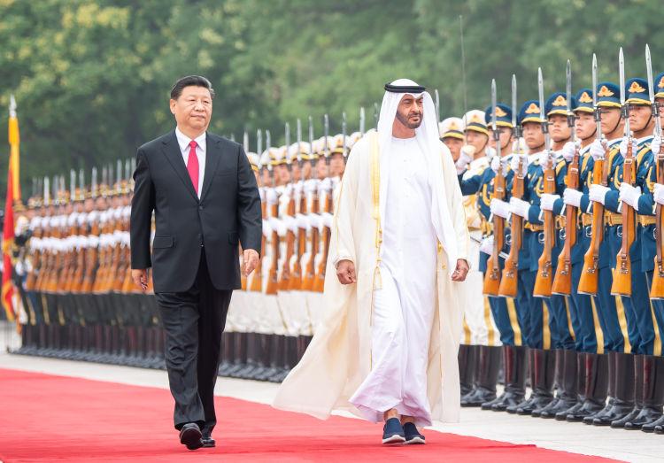"""外交习语丨习近平用""""百年大计""""形容中国同这个国家的关系"""