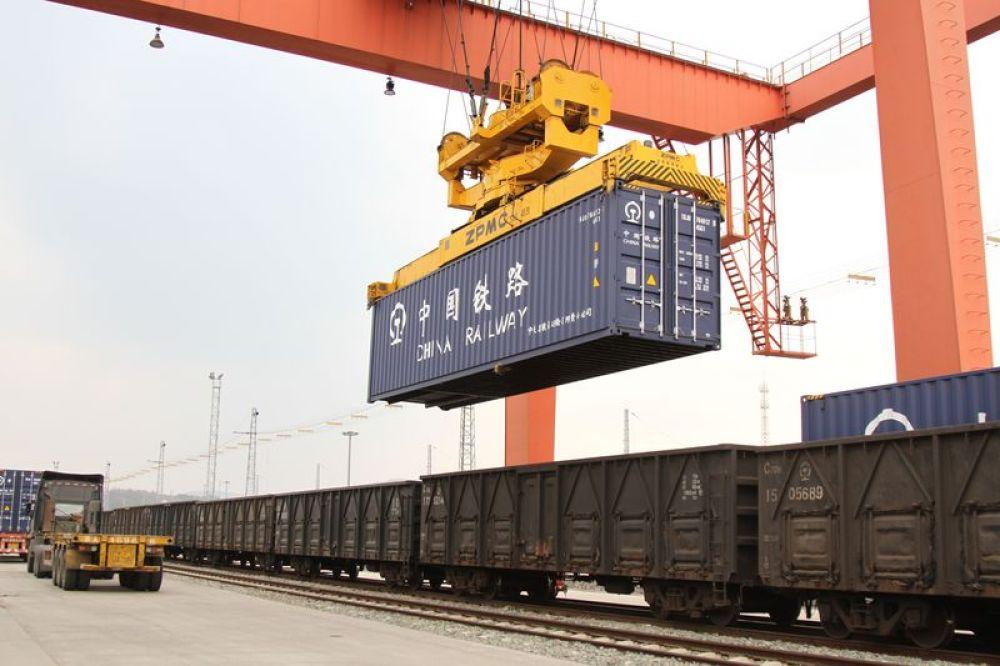 中国统筹发展利好世界经济