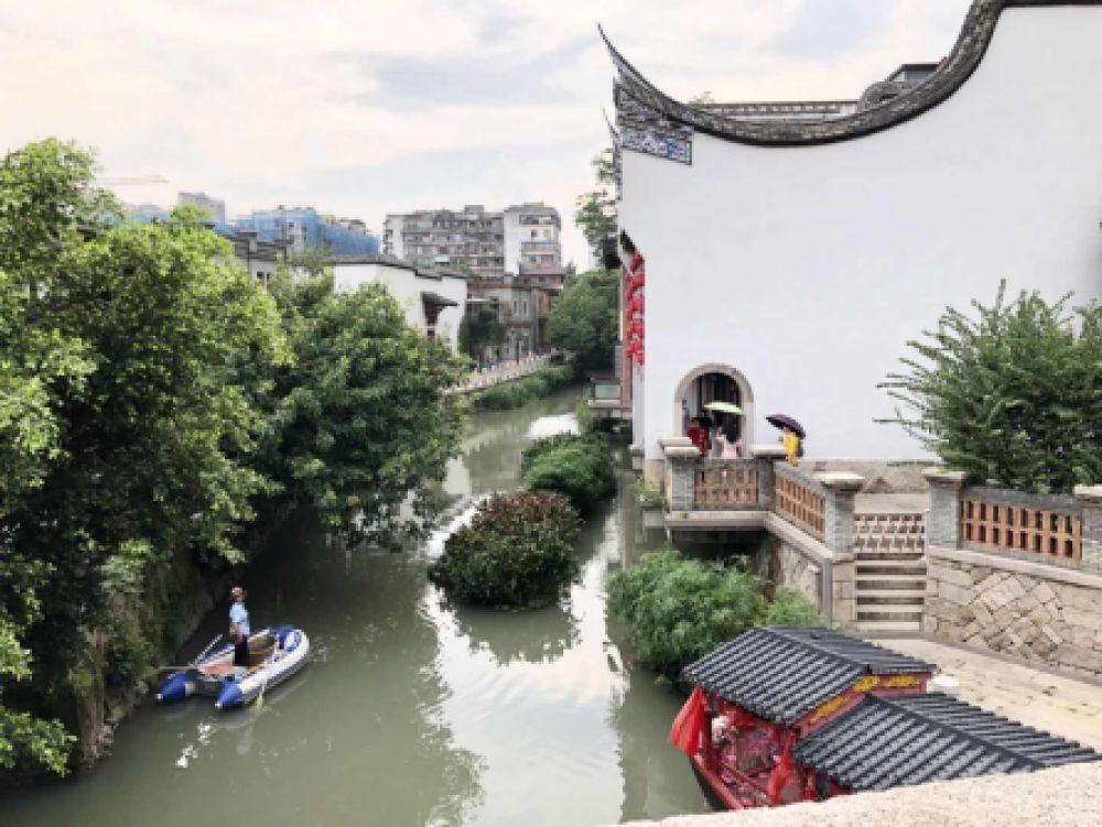 【网络中国节·端午】南平政和县:多彩活动迎端午