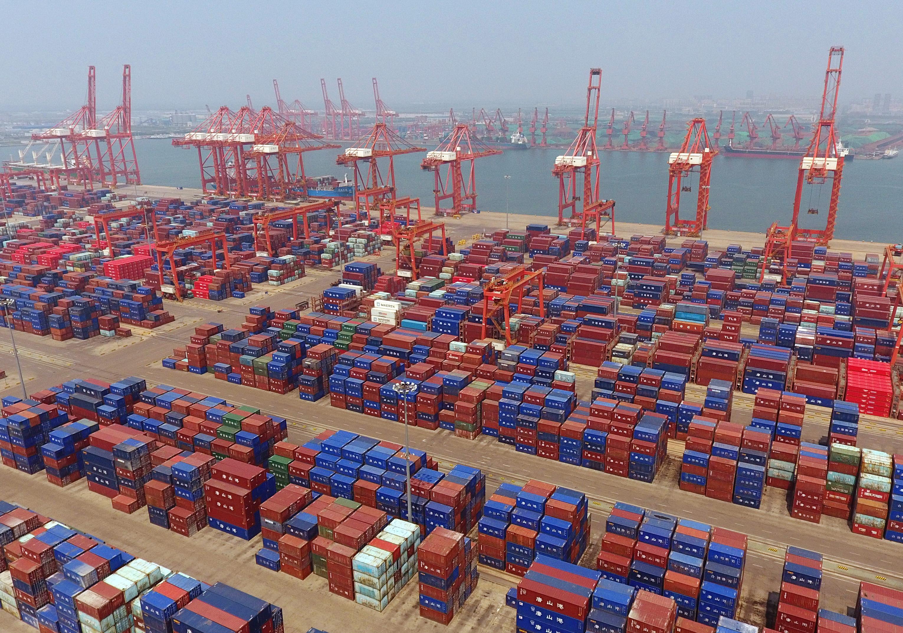 美国彼得森国际经济研究所高级研究员:中国经济回暖将对全球