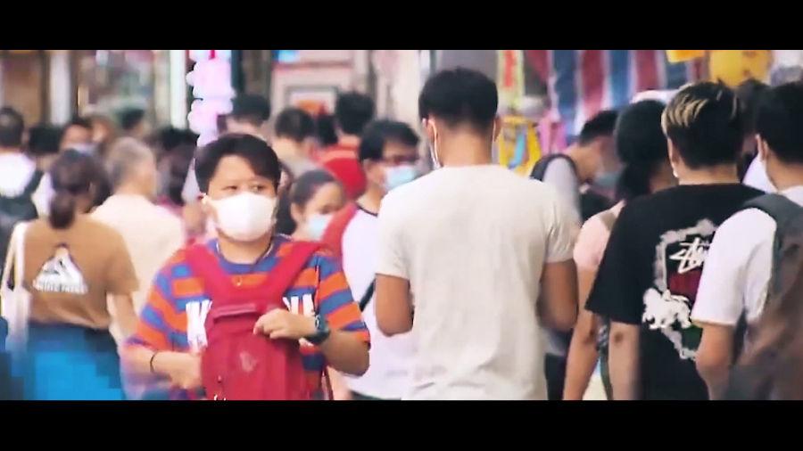 疫情严峻,香港特区政府做了这个决定!