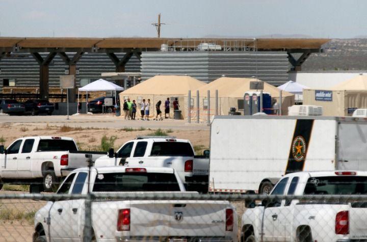 美国疫情期间驱逐非法移民儿童