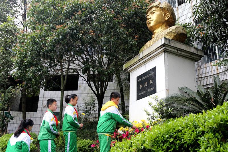 气壮山河的凯歌 永载史册的丰碑——写在中国人民志愿军抗美援朝出国作战70周年之际(图9)