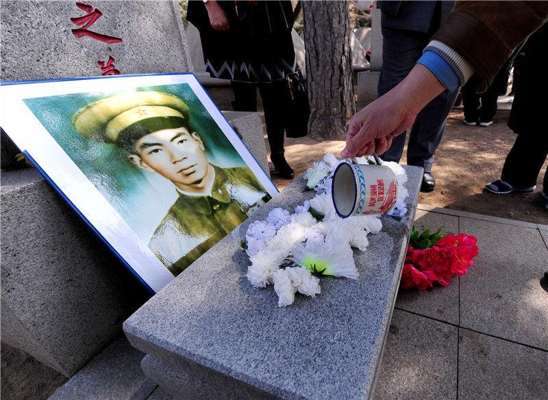 气壮山河的凯歌 永载史册的丰碑——写在中国人民志愿军抗美援朝出国作战70周年之际(图7)