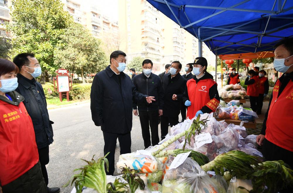 总书记贺信:此次大会在湖北武汉召开有着特殊意义