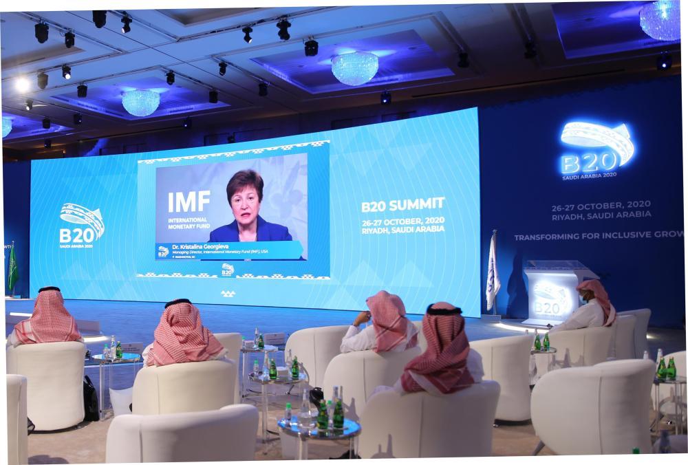 二十国集团领导人峰会有望为世界经济复苏铺路