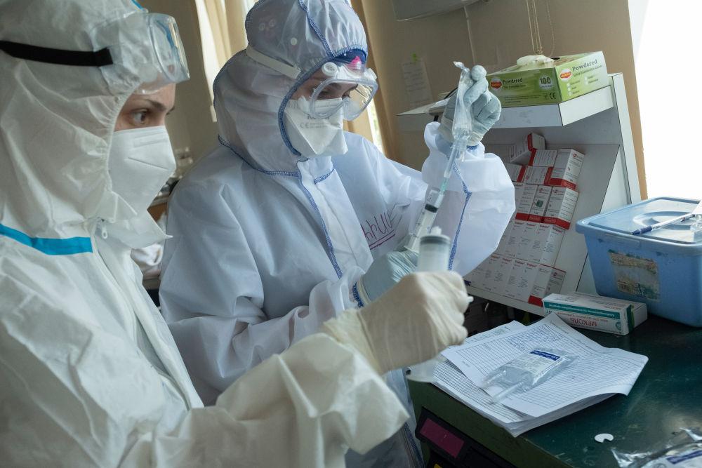 世卫组织:不建议使用抗病毒药物瑞德西韦治疗新冠