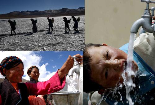 《【恒达注册地址】西藏解决200多万农牧民饮水安全问题》