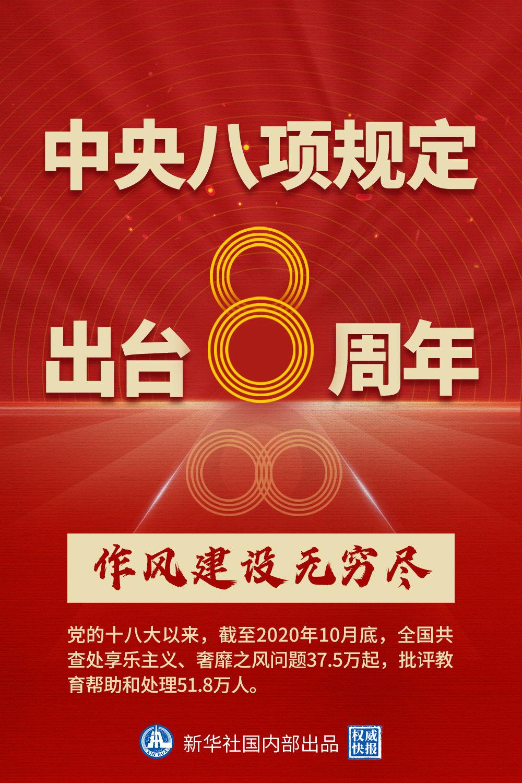《【恒达在线登陆注册】八项规定8周年!》