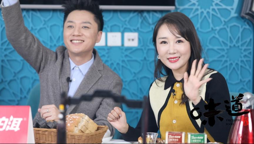 快看《味道》中国好声音总冠军张磊为您讲述西北菜美食文化