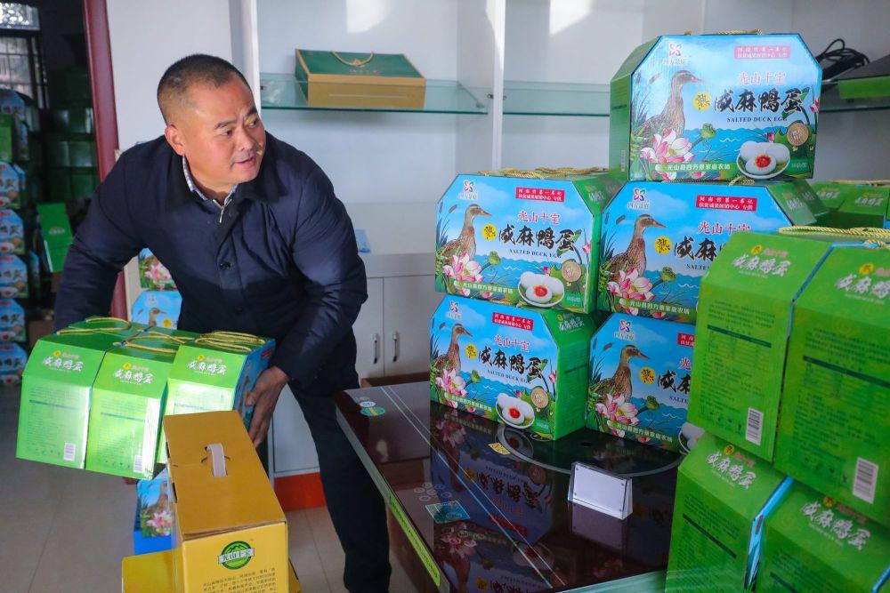 镜观中国特刊丨旧貌新颜:25村脱贫影像志