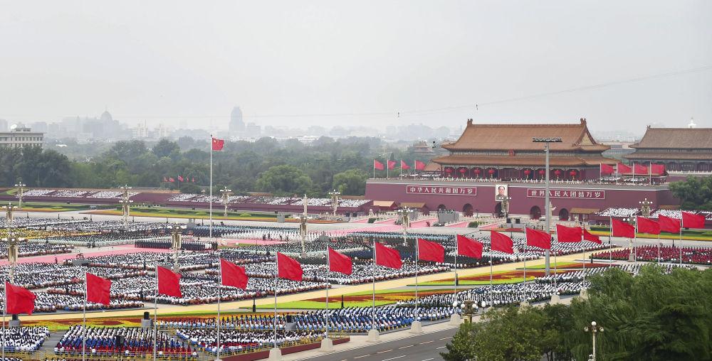 新華全媒+ | 為推動人類進步事業貢獻政黨力量——寫在中國共產黨與世界政黨領導人峰會即將召開之際